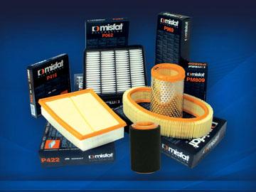 Filtro de Aire MISFAT