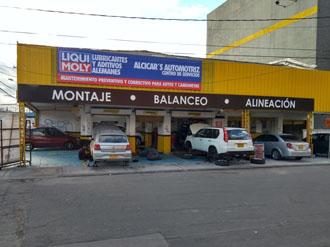 Alcicar's automotriz - LIQUI MOLY