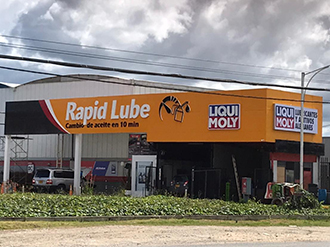 Rapidlube Tocancipá - LIQUI MOLY