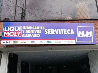 M.M Comercializadora - LIQUI MOLY