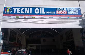 ecni Oil Express Facatativá- LIQUI MOLY
