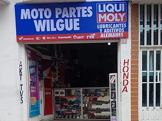 Moto Partes Wilgue Fusagasugá - LIQUI MOLY