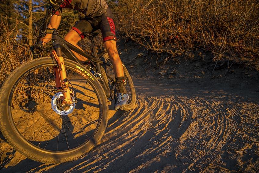 Ruedas para bicicletas de montañas