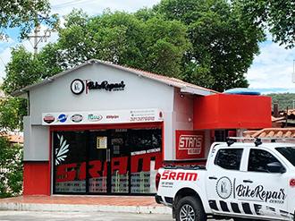 Bike Repair Center Cúcuta