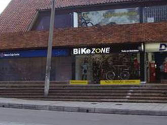 Bikezone Bogotá