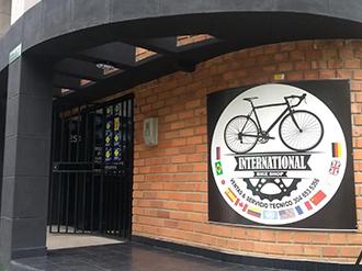 International Bike Shop Medellín