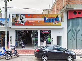 Tienda Deportiva Lider Sport - Yopal