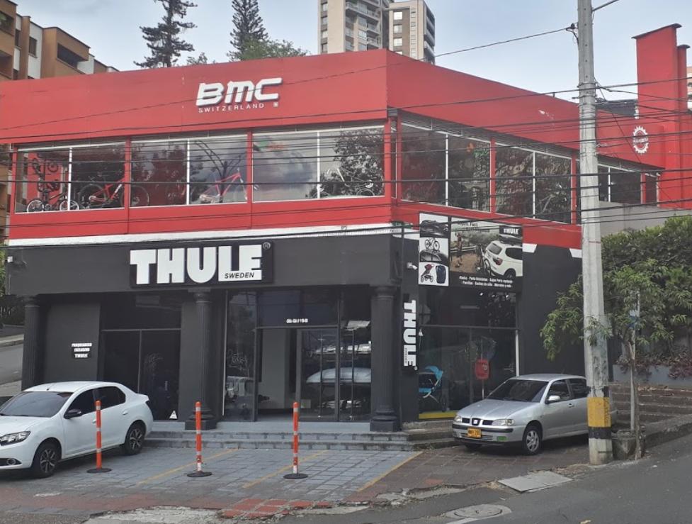 Bikexperts Medellín
