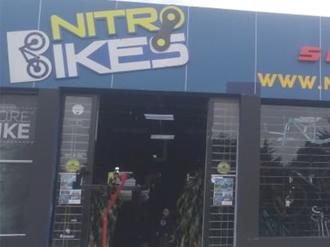 Nitro Bikes Bogotá
