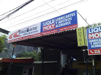 Transillantas Santa Marta- LIQUI MOLY