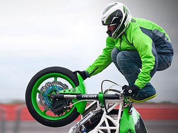 Frenos para motos EBC Brakes