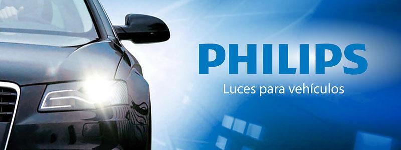 PHILIPS - Bombillos