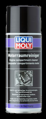 Producto para el mantenimiento del interior de motores