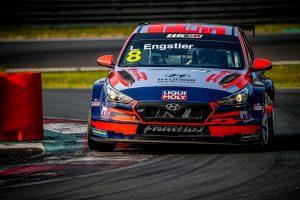 LIQUI MOLY será proveedor oficial de Hyundai Motorsport Customer Racing
