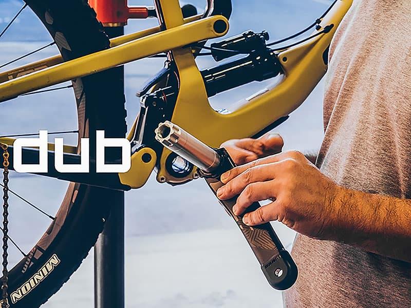 DUB™, Simplicidad, Durabilidad y Compatibilidad